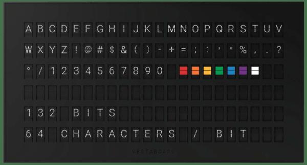 132 bits